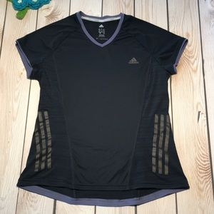 Adidas women's supernova running tee shirt